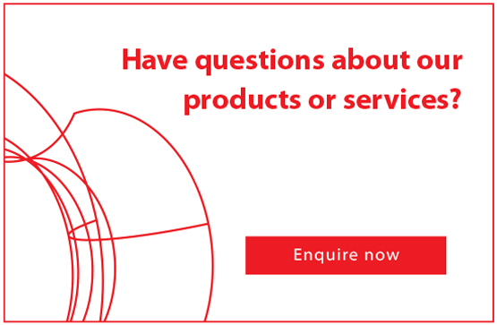 Have questions about our products or services?