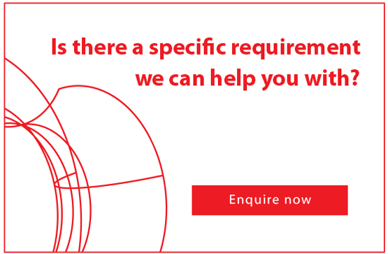 Is there a specific requirement we can help you with?